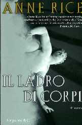 Il ladro di corpi [The Tale of the Body Thief - it]