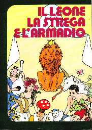 Il leone, la strega e l'armadio [The Lion, the Witch and the Warbrobe - it]