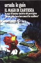 Il mago di Earthsea [A Wizard of Earthsea - it]