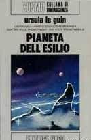 Il pianeta dell'esilio
