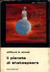 Il pianeta di Shakespeare [Shakespeare's Planet - it]