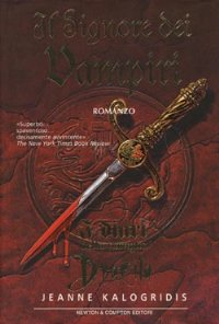 Il Signore dei Vampiri [Lord of the Vampires - it]