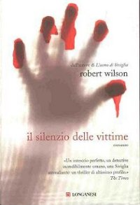 Il silenzio delle vittime [The Silent and the Damned - it]