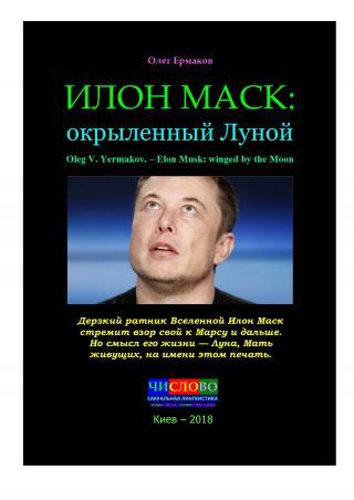 Илон Маск: окрыленный Луной