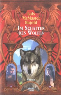 Im Schatten des Wolfes [The Hallowed Hunt - de]