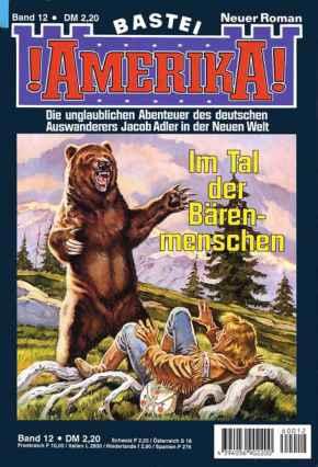 Im Tal der Bärenmenschen