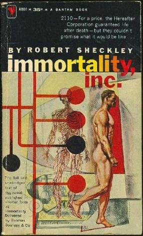 Immortality, Inc