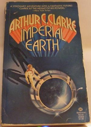 Imperial Earth [US edition of 1976]