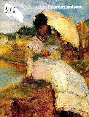 Impressionismo (Art dossier Giunti)