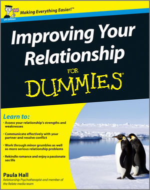 Improving Your Relationship For Dummies®