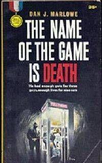 Имя игры - смерть