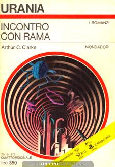 Incontro con Rama [Rendezvous with Rama - it]
