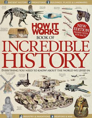 Incredible History. Vol. 1