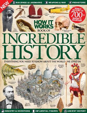 Incredible History. Vol. 2