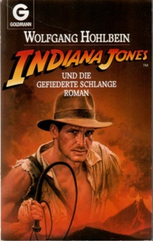 Indiana Jones Die Gefiederte Schlange
