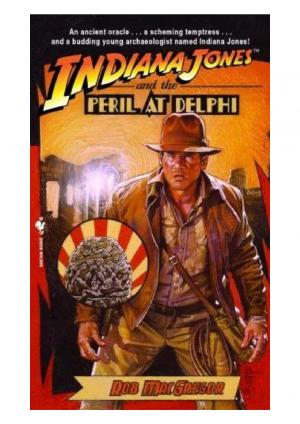 Indiana Jones & the Peril at Delphi