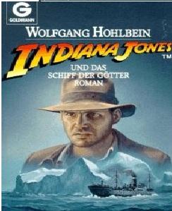 Indiana Jones und das Schiff der Götter