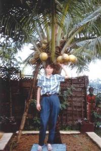 Индия 1987. Путевые записки советской туристки.  [с фотографиями]