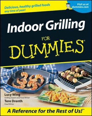 Indoor Grilling For Dummies®