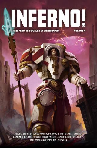 Inferno! Volume 4 [Warhammer]