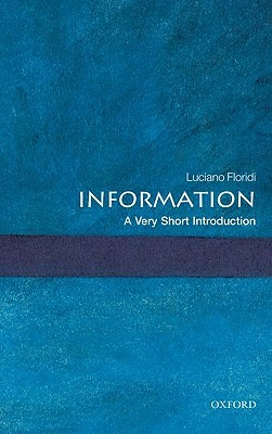 Information [A Very Short Introduction]