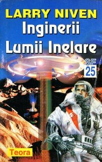 Inginerii Lumii Inelare [The Ringworld Engineers - ro]