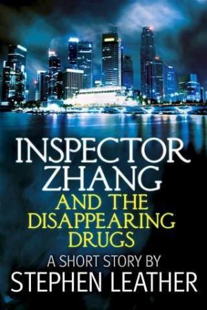 Inspector Zang and the disappearing drugs