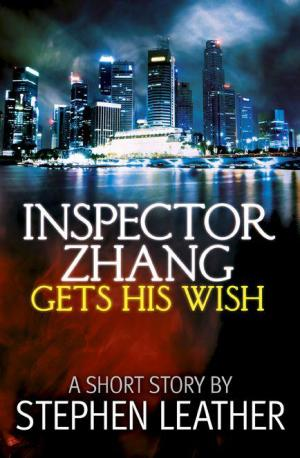 Inspector Zang gets his wish