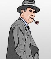 Инспектор Вернер