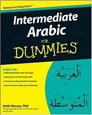 Intermediate Arabic For Dummies®