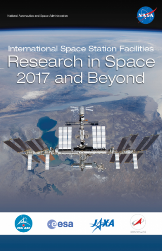 International Space Station Facilities: Research in Space 2017 and Beyond