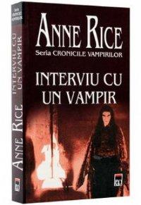 Interviu cu un vampir [Interview with the Vampire - ro]