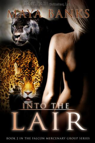 Into the Lair