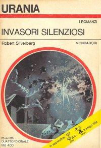 Invasori silenziosi [The Silent Invaders - it]