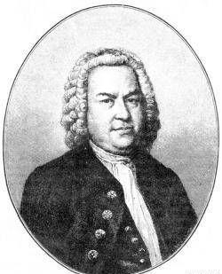 Иоган Себастьян Бах. Его жизнь и музыкальная деятельность