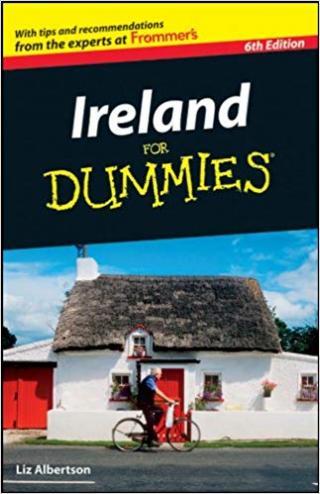 Ireland For Dummies® [6th Edition]