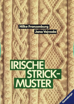 Irische Strick-muster (Ирландские узоры для вязания)