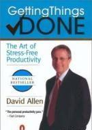 Искусство бесстрессовой продуктивности