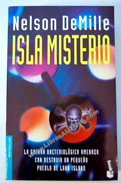 Isla Misterio