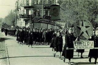 Исповедь советского человека. Война и дети, пережившие войну (СИ)