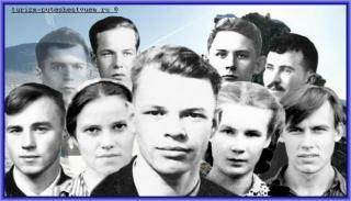 История трагической гибели студентов на перевале Дятлова [calibre 2.5.0]