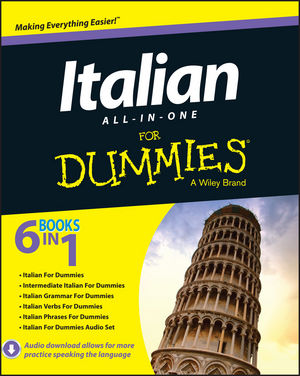 Italian All-in-One For Dummies®