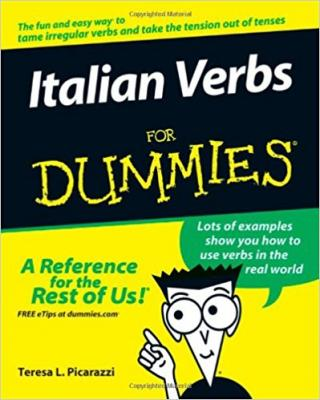 Italian Verbs For Dummies®