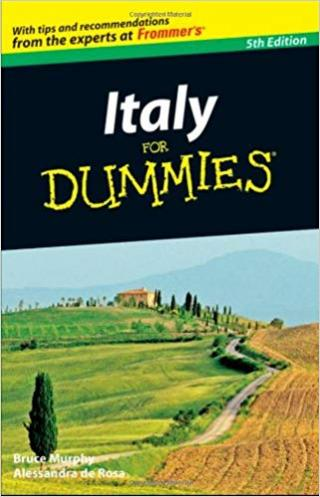 Italy For Dummies® [5th Edition]