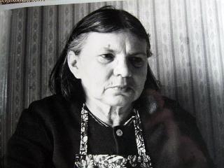 Из рукописей моей матери Анастасии Николаевны Колотовой. Книга 1