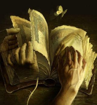 Изчезналото евангелие