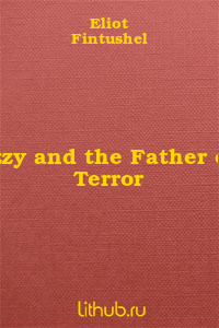 Izzy and the Father of Terror