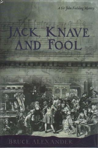 Jack, Knave and Fool