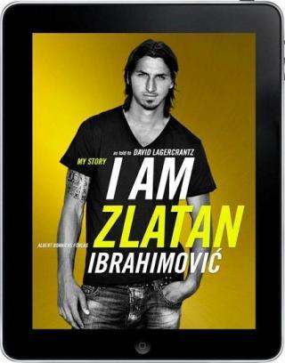 Jag är Zlatan Ibrahimović [I am Zlatan Ibrahimovic]