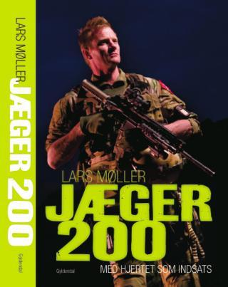 Jæger 200 [Любительский перевод]